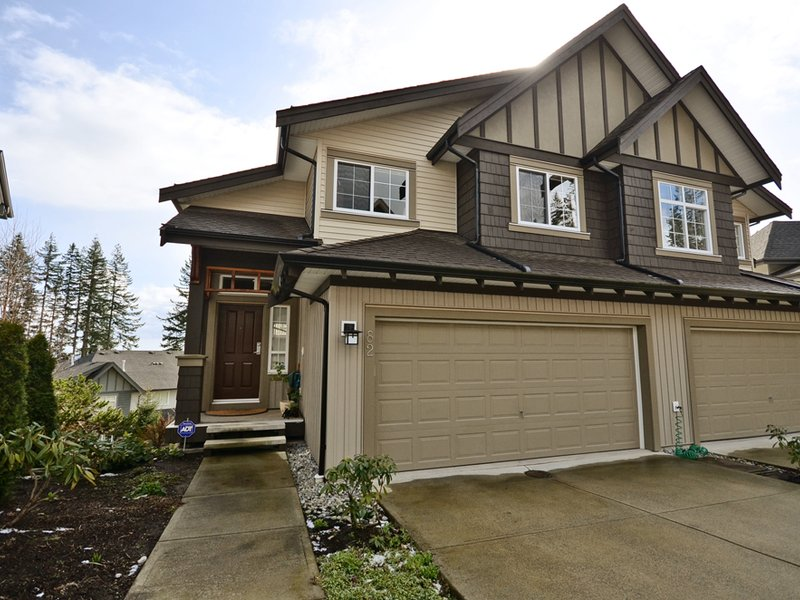 Quest 2200 Panorama Drive, Port moody