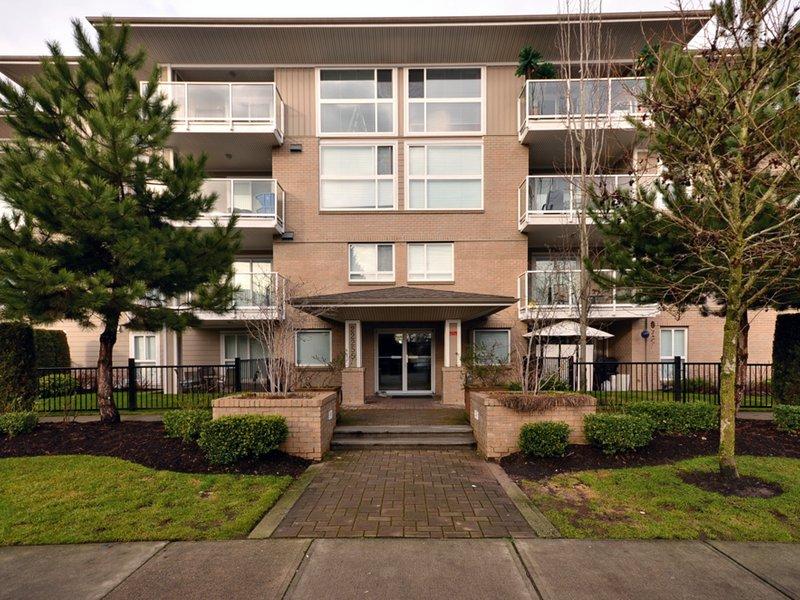 Magnolia Gate 22255 122 Avenue, Maple ridge