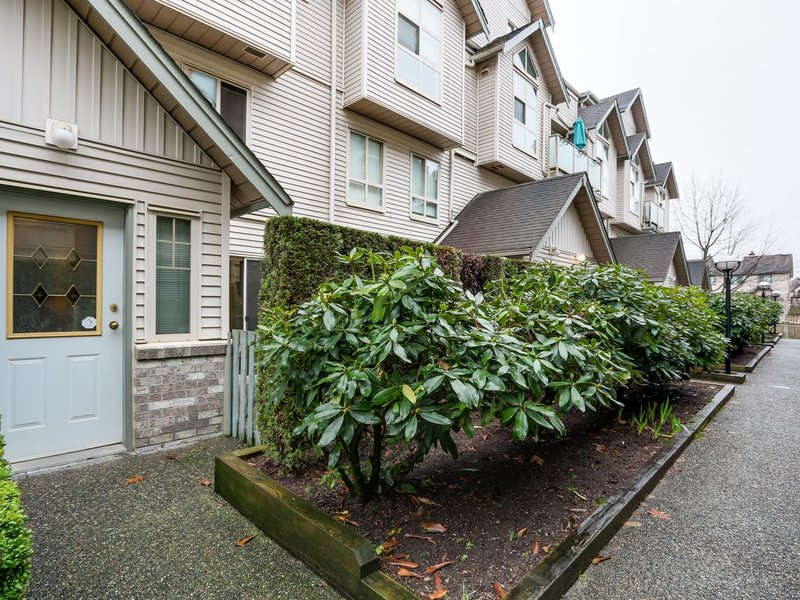 Brittany Park 2378 Rindall Ave, Port coquitlam