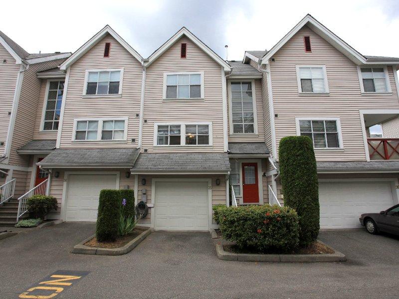 Country Park Estates 2450 Hawthorne Ave, Port coquitlam