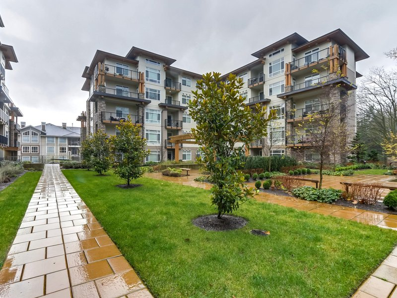 Orchid Phase Ii 2465 Wilson Avenue, Port coquitlam