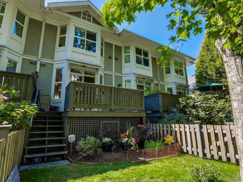 South Hampton 3038 Kent avenue south Ave, Vancouver