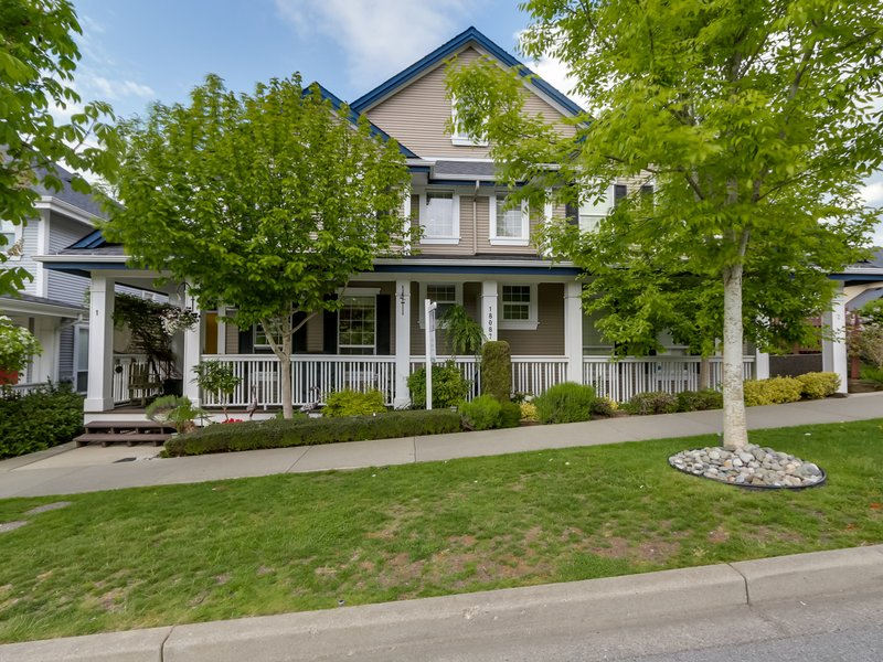 Alderwood Manor 27090 32 Avenue, Langley