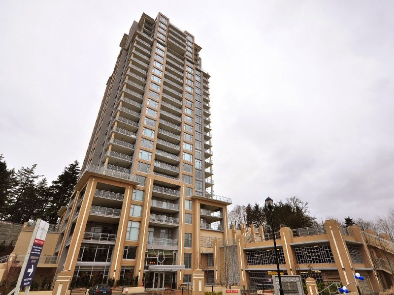 Carlyle 280 Ross Drive, New westminster