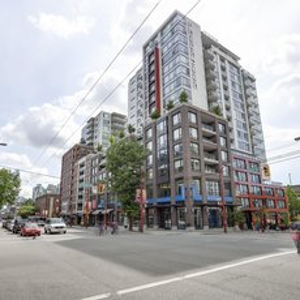 188 Keefer - 188 Keefer Street, Vancouver