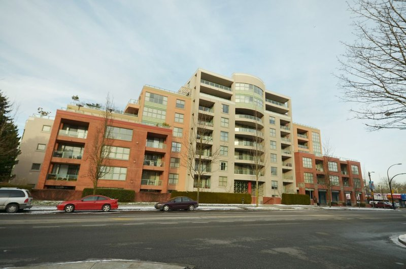 Pacifica - 3020 Promenade mews Other