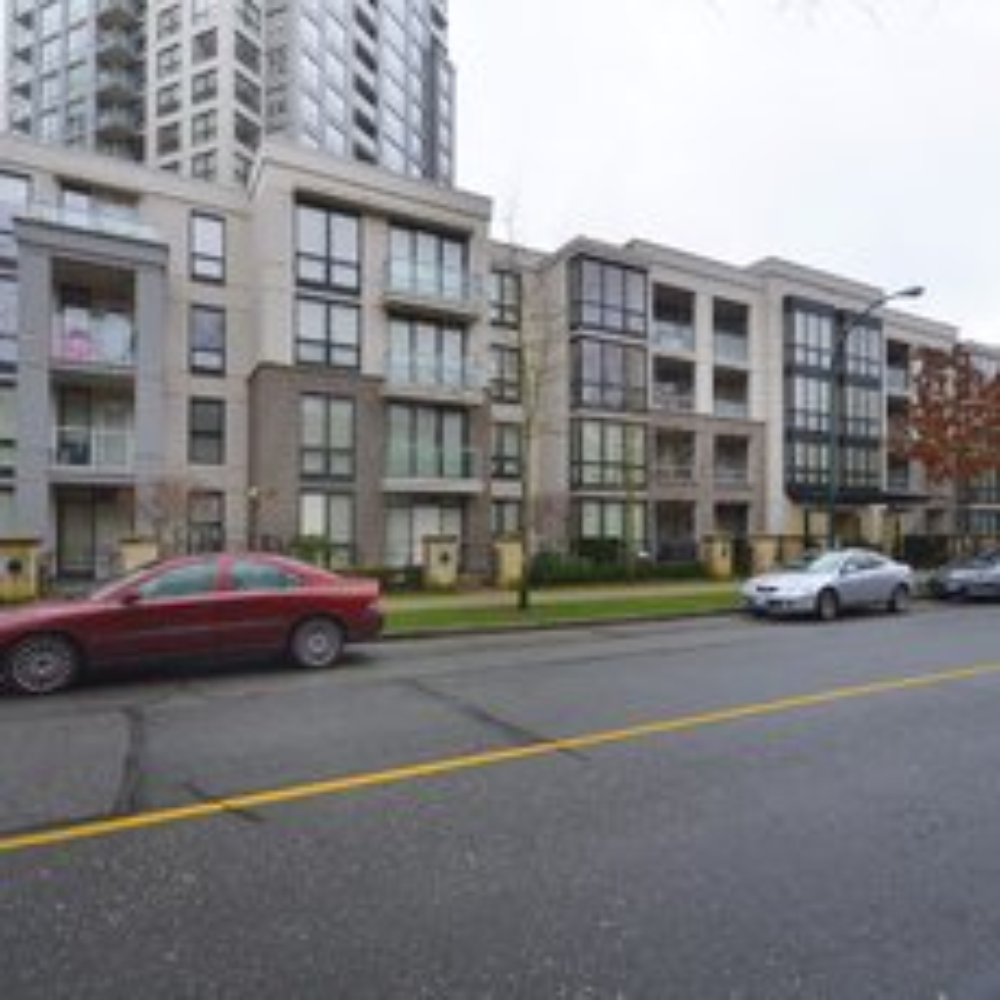 Brio - 3638 Vanness Avenue, Vancouver