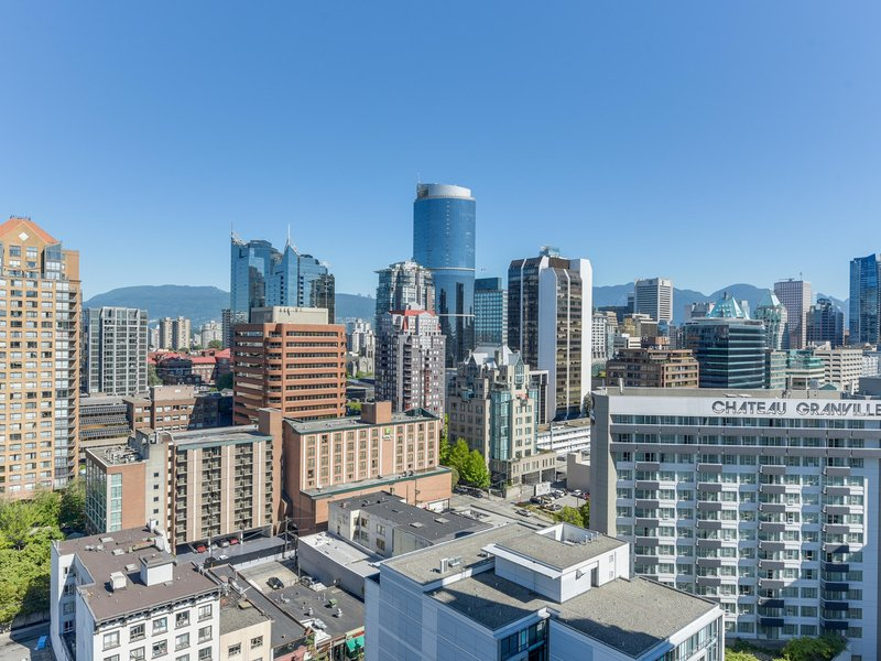Brava 1199 Seymour Street, Vancouver