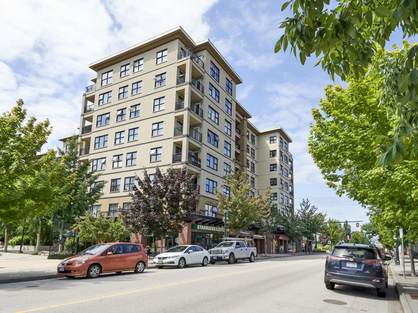 San Marino - 315 Knox Street