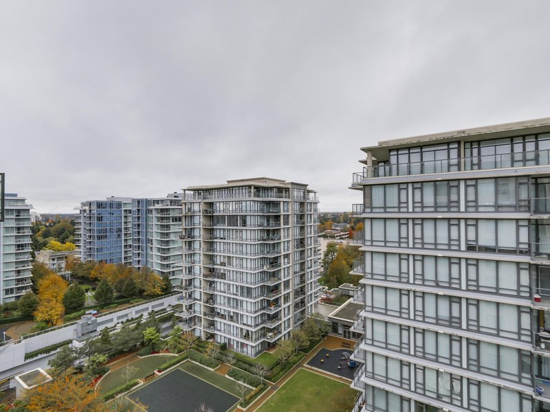 The Residences 7380 Elmbridge Way, Richmond