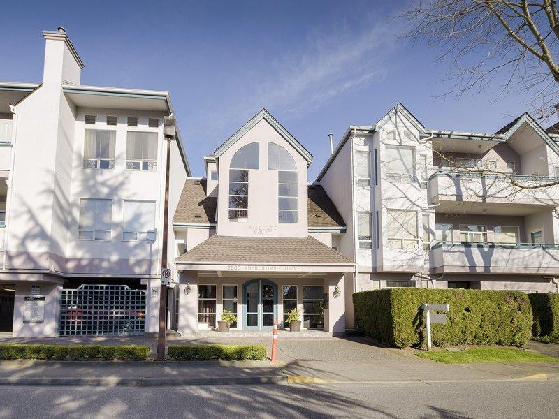 Windgate Court 7500 Abercrombie Drive, Richmond