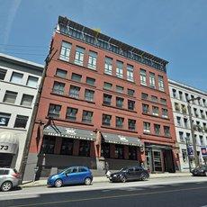 869 Beatty Street - 869 Beatty Street, Vancouver
