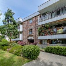 Villa Maringe - 8770 Laurel Street, Vancouver