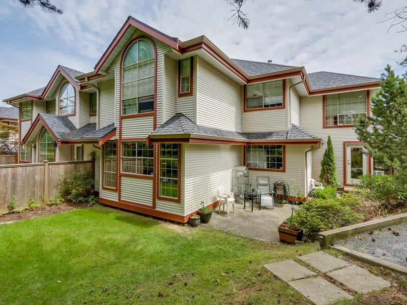 Golden Ridge 8855 212 Street, Langley
