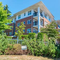 Churchill Gardens - 950 West 58th Avenue, Vancouver