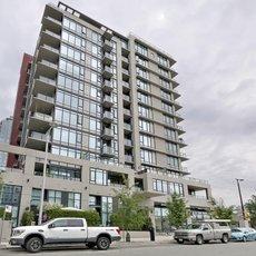 Proximity - 1788 Ontario Street, Vancouver