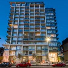 Block 100 - 111 East 1st Avenue, Vancouver