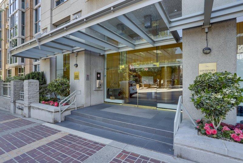 Governor's Villa Ii - 1318 Homer Street