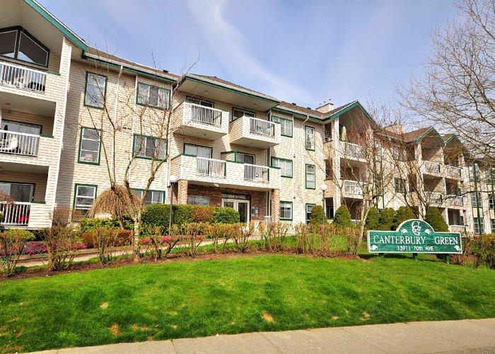 Canterbury Green - 13911 70 Avenue
