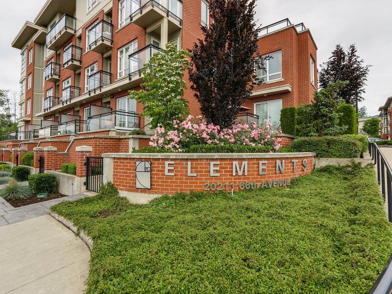 Elements 20211 66 Avenue, Langley