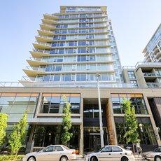Wall Centre False Creek - 168 West 1st Avenue, Vancouver