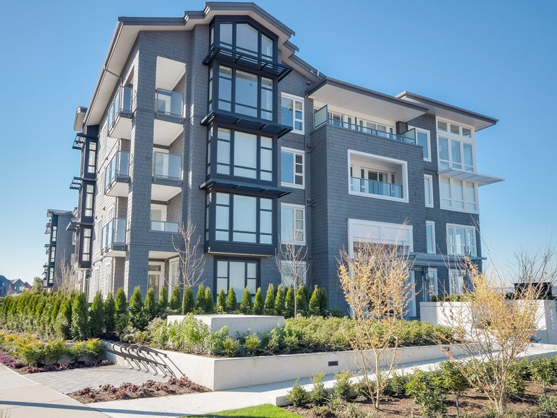Fremont Green 550 Seaborne Place, Port coquitlam