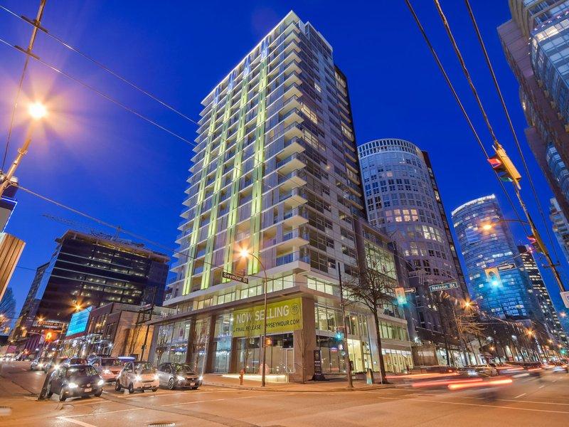 999 Seymour, Vancouver